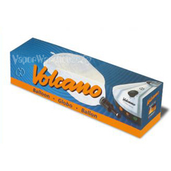 Volcano Vaporizer Replacement Bags - 10 roll Solid Valve only volcano bags