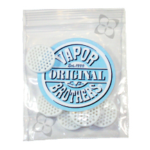 Vaporbrothers Ceramic Screens 5 pack