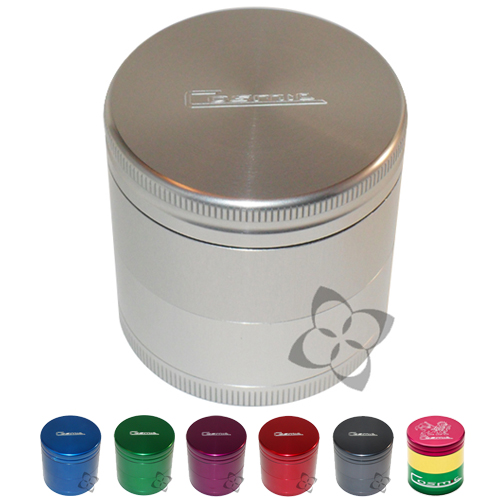 Cosmic Case Grinder - Small Triple Chamber
