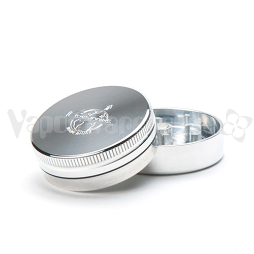 Cosmic Case Grinder - Mini Two Piece - cosmic_mini_2pc_anodize