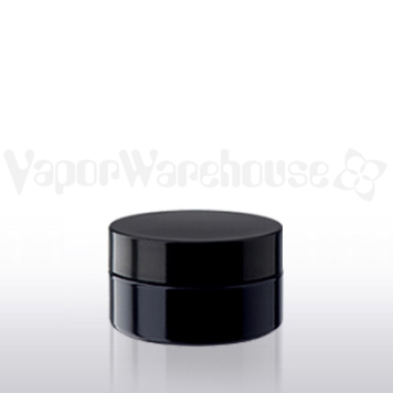 Standard Cosmetic 15 ml jar with modern lid
