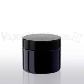 Standard Cosmetic 50 ml jar with modern lid