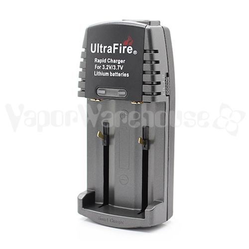 Ultrafire Battery Charger