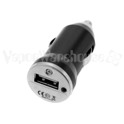 Omicron USB Vehicle Charger