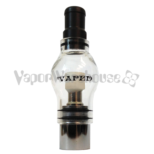 Vaped Glass Globe Attachment Kit - vaped-vaporizer-glass-globe