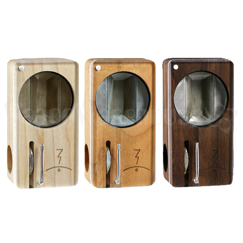 Magic Flight Launch Box Magic Flight, Launch Box, Portable, Vaporizer, MFLB, wood, dry herb, dry leaf