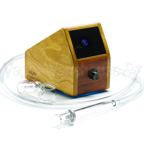 Vaporbrothers - Standard vaporbrothers, standard vaporizer, vapor brothers, box vaporizer, vaporizer, ceramic heating element, glass on glass