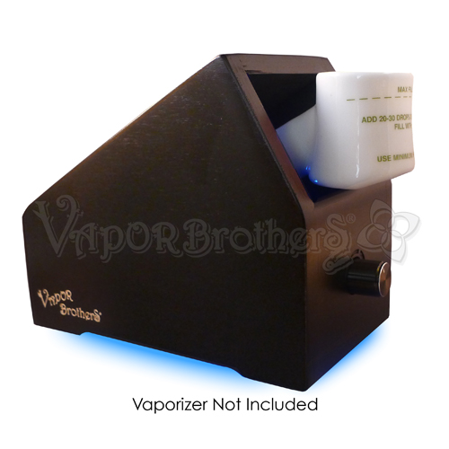 Vaporbrothers vaporizer not included.