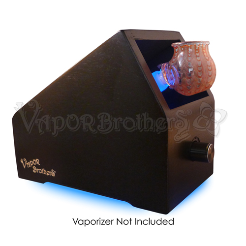 Aromabulb - Vaporbrothers Fancy Glass Essential Oil Diffuser aromatherapy, aroma bulb, vaporbrothers, aroma bowl