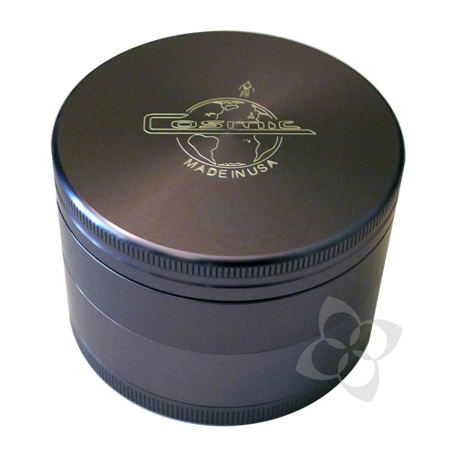 Large Cosmic Case Grinder Smoke